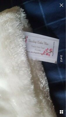 ivory wedding bolero jacket size 18