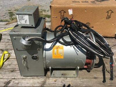 Power Tech Generator Powertech PTS-20kw
