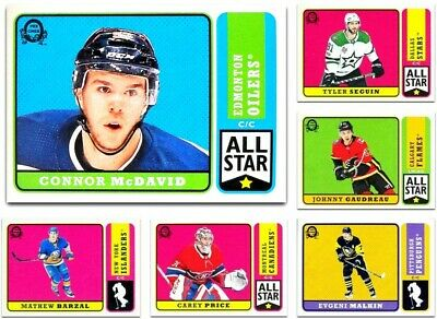 2018-19 O-Pee-Chee RETRO **** PICK YOUR CARD **** From The Set - [1-250]