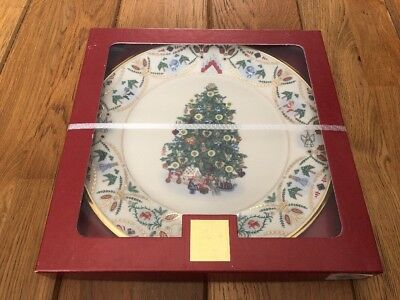 Lenox For The Holidays Trees Around The World Sweden 2000 New In Box