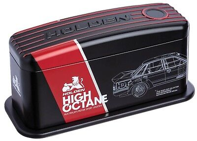 Australia 2018 Holden High Octane TIN EXPRESS POST DELIVERY / IN STOCK
