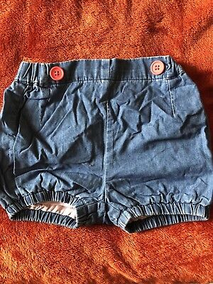 Mini Boden Bloomers 18-24