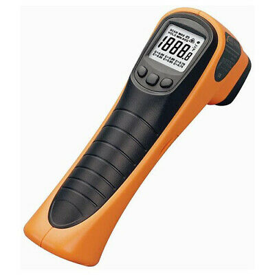 Infrared Thermometer / Temperature Meter 560°C (ST-652)