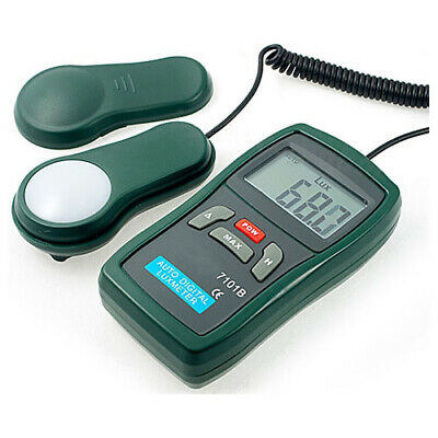 Light Meter / Digital Luxmeter 50000 Lux Auto (LX7101B)