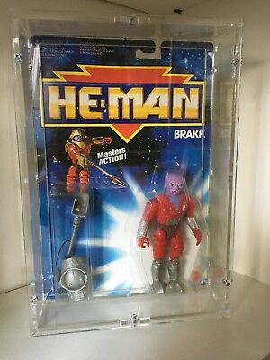 Brakk In Sora Case new adventures he man Motu