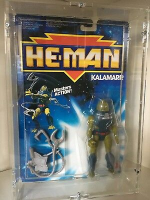 Kalamarr In Sora Case new adventures he man Motu