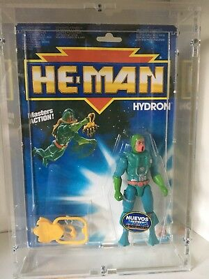Hydron Italy  In Sora Case new adventures he man Motu