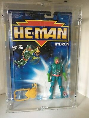 Hydron  In Sora Case new adventures he man Motu