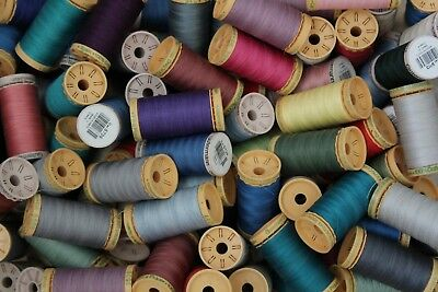 Gutermann Quilting Thread 200m (Hand sewing Only)