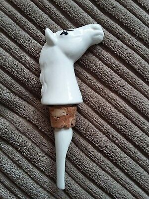 Rare Wade Horse Bottle stopper