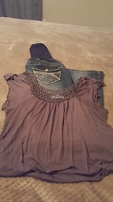Size M Maternity Outfit