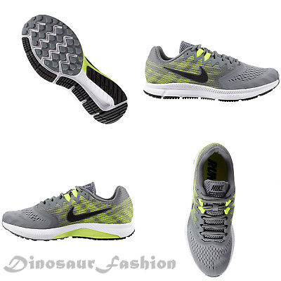 9b02fb374cc NIKE ZOOM SPAN 2 (908990-007) Men s Running Shoes.New with Box ...