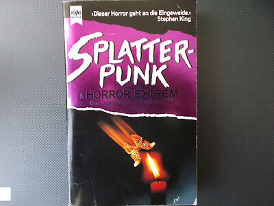 Splatter-Punk - Horror Extrem