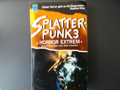 Splatter-Punk 3 - Horror Extrem
