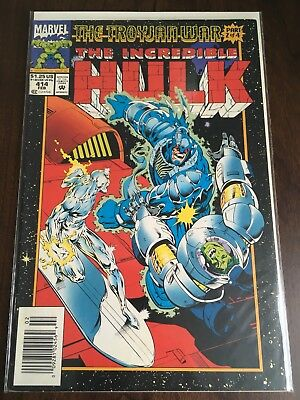 Incredible Hulk Vol.1 x5 Issues Job Lot