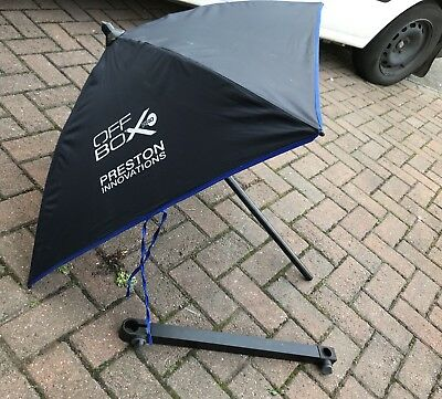 Preston Innovation Bait Brolly