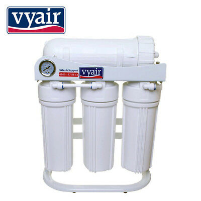 Vyair 300GPD Direct Flow 4-Stage Reverse Osmosis Drinking Water Filter System