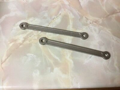 "Dewalt Radial Arm Saw Alloy guard Levers Fit All 10"" Models Pair Only"