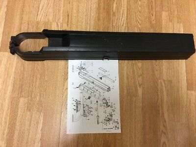 Dewalt Radial Arm Saw Spare Parts DW1201 Top Cover Good Condition
