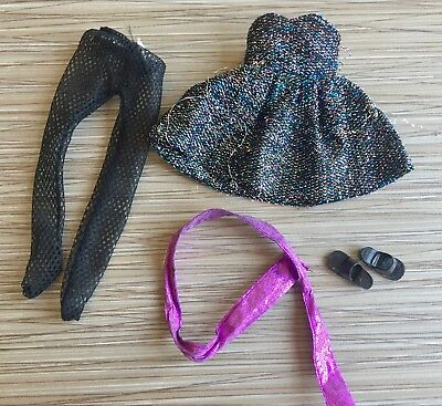 Sindy Doll 1984 Party Piece Outfit - Pedigree