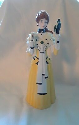 Avon Mrs Albee 2018 Figurine President's Club Reward, Full Size