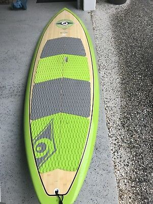 """Stand up Paddle Board SUP 9'0""""x29""""x41/4""""x130 Litres"""