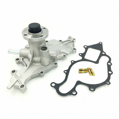 3.0 duratec water pump replacement