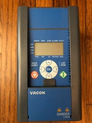 VACON 20 AC variable speed drive