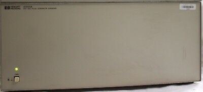 HP/Agilent 41501A  Semiconductor Parameter Analyzer Exander for  4156C or 4155C