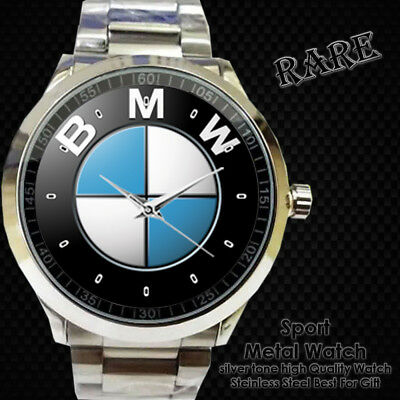 Bright New Rare !! 2015 New Bmw Hp4 S1000rr Sport Metal Watch Business & Industrial