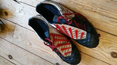gilbert rugby boots  UK size 11. 5