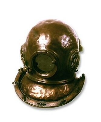 Diving Helmet-Display only