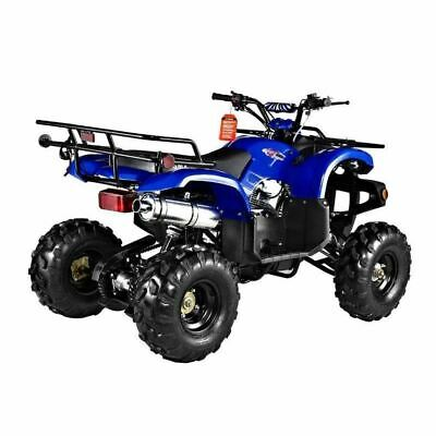 Quad ATV 250cc FARM Blue By GMX