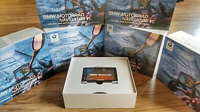 BMW Navigator 6 VI -77528355994 Europe Maps Lifetime Update NEW+Screen protector