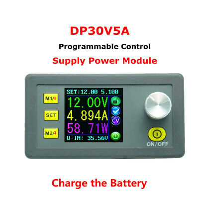 DP30V5A Power Supply Module Test Constant Voltage Current Step-down Programmable