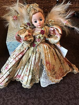Madame Alexander Guardian Angel Doll