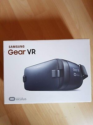 Samsung SM-R323 Gear VR with Controller - Gray