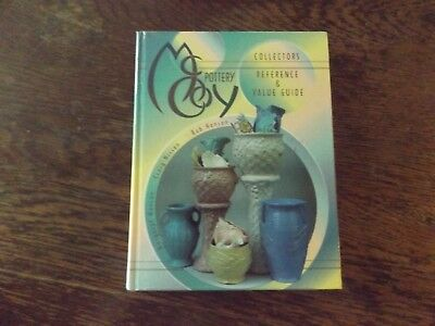 Mccoy Pottery Collector's Reference & Value Guide-Vol.1