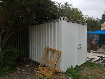 shipping container 10ft