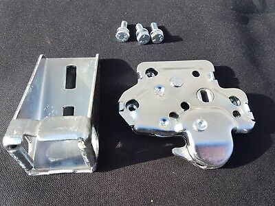 Boot Catch Latch Suits Hq Hj Hx Hz Holden Premier Sedan + Monaro