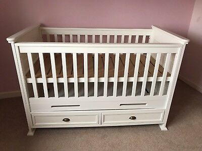 Kidsmill Cot Bed