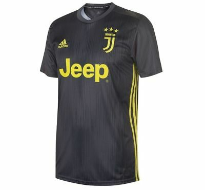 Juventus Third 3RD Shirt 2018/2019