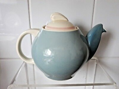 Susie Cooper Small Tea Pot 1930's Crown Works Burslem