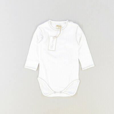 Body color Blanco marca Piu et Nau 12 Meses  515146