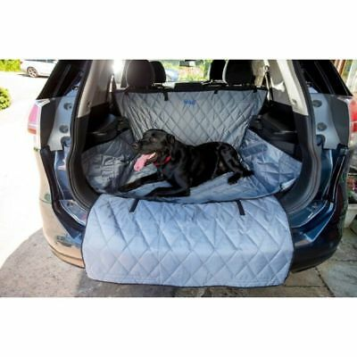 Henry Wag Boot Bumper Tailgate Protector Boot Trunk Liner  Large SUV Estate Car