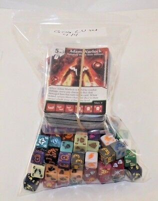 Marvel Dice Masters GUARDIANS OF THE GALAXY CU Set Uncommons from Gravity Feed
