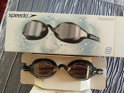 Speedo Speed socket 2 Mirror Goggles