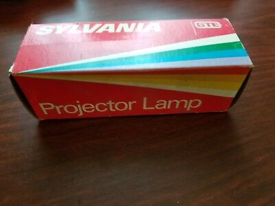 DFN/DFC Projector Projection Lamp Bulb 150W 120V SLVANIA *AVG 15-HOUR*