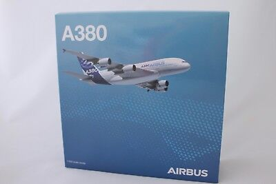 AIRBUS A380 1:400 Modell