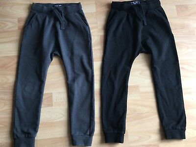 Stunning Boys X 2 Next Casual Joggers, Age 5-6
